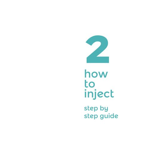 Slimwell :: How to Inject