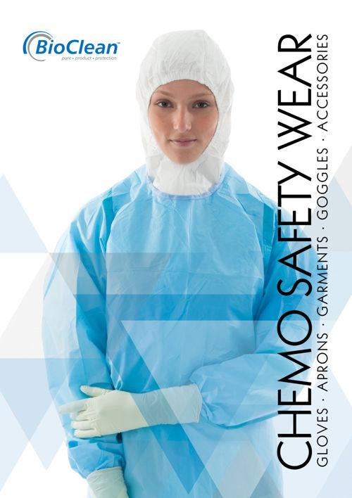 BioClean Chemo Safety Wear