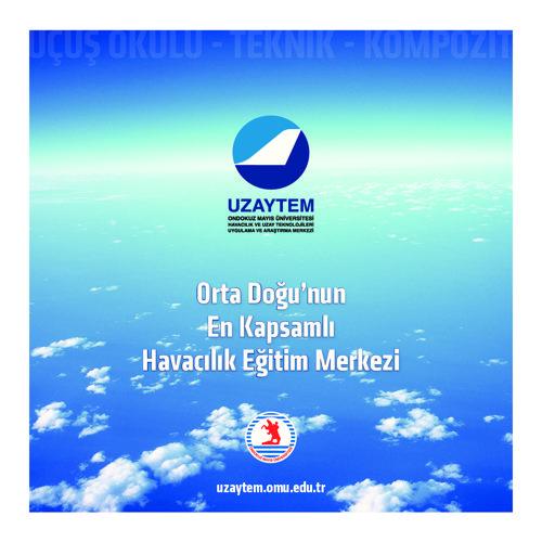 1234 Ortadoğu'nun En Kapsamlı Havacılık Eğitim Merkezi: Ondokuz