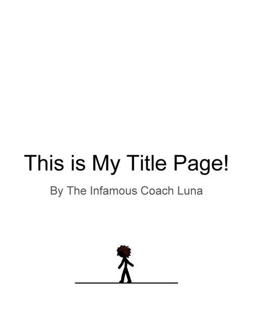 eBook (Online Booklet) Example