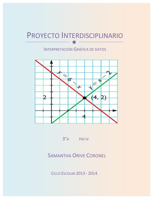 Copy of PROYECTO INTERD. PAI 4 (13-14) modif