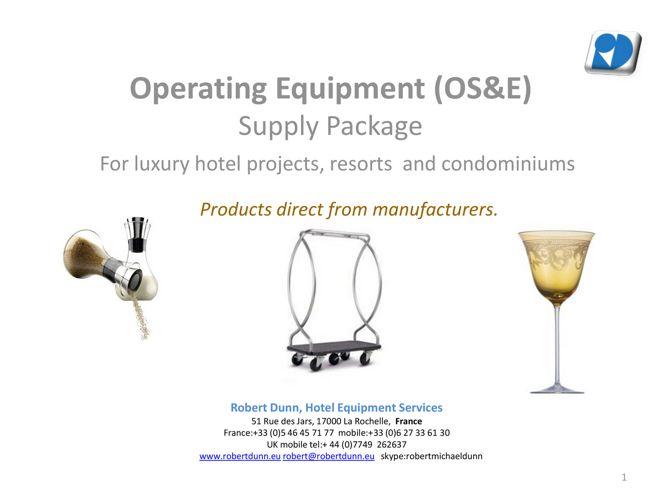 OSE  Presentation-Oct 2014-1