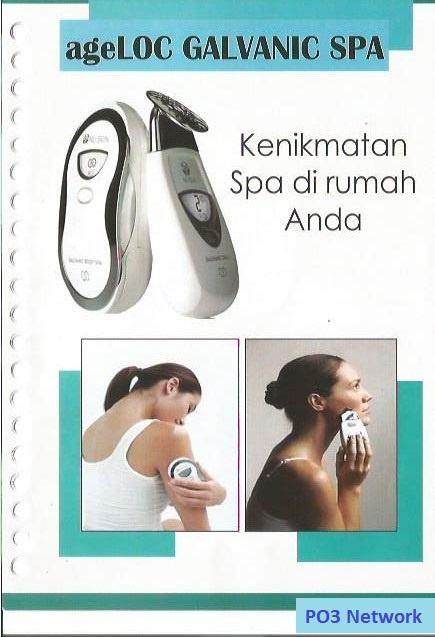 Nu Skin Product Catalogue - by: The Winners