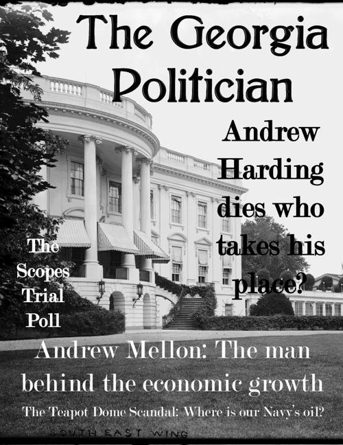 Government Magazine (1920s)