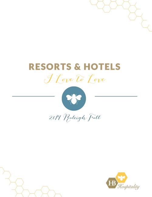 2017 Raleigh Fall Resort Guide