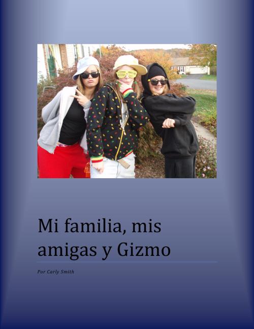 Family E-book Sample