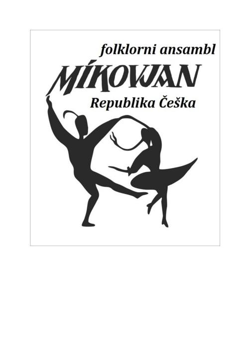 Folklorni ansambl Mikovjan