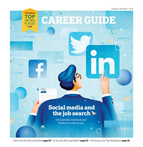 Career Guide - January, 2018