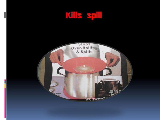 Kills spill 2