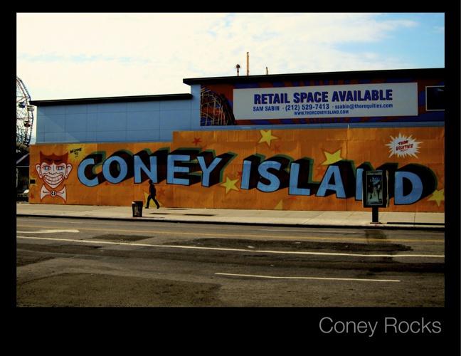 Coney Island Day