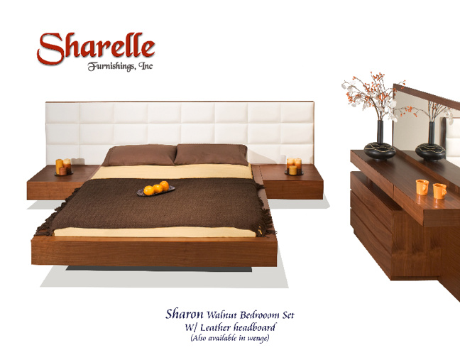 Sharelle Bedrooms
