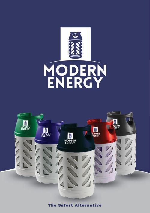 Modern Energy Company Profile