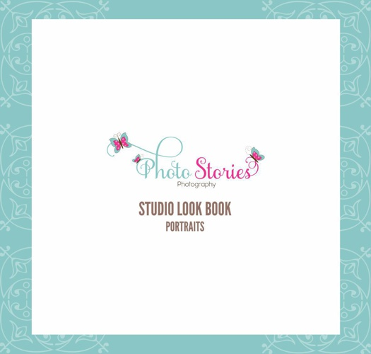 Studio Look Book