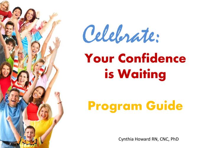 Celebrate Program Guide