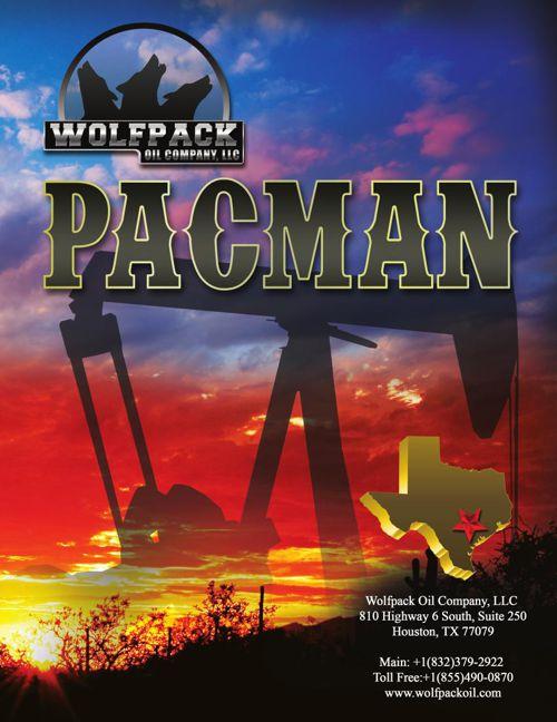 PACMAN E-book