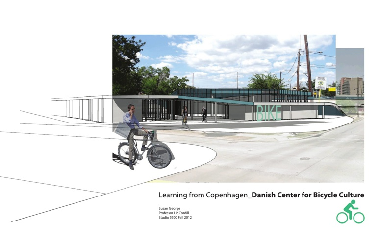 Danish Center for Bicycle Culture_Susan C. George