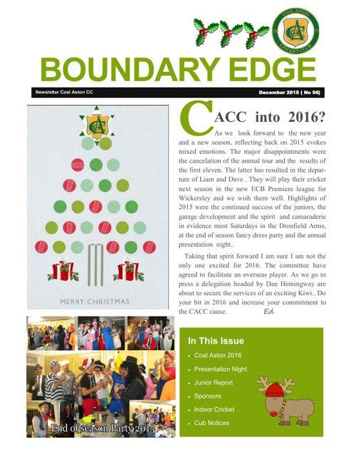 Boundary Edge 96 1