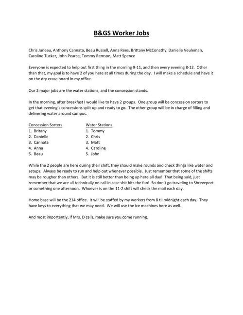 Student Worker Job Duties-1