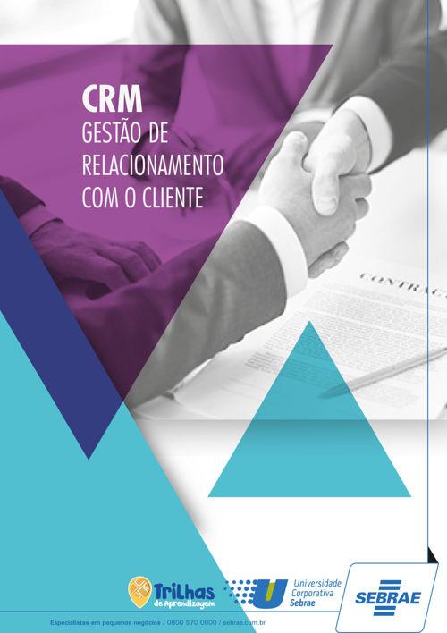 Trilha de Atendimento CRM-web2