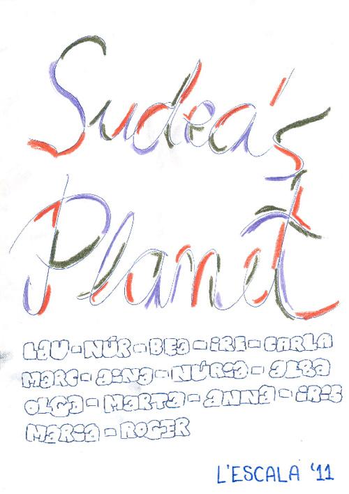 Planet Sudea