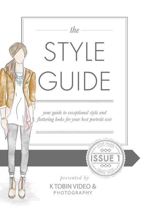 STYLE GUIDE Families fall:winter
