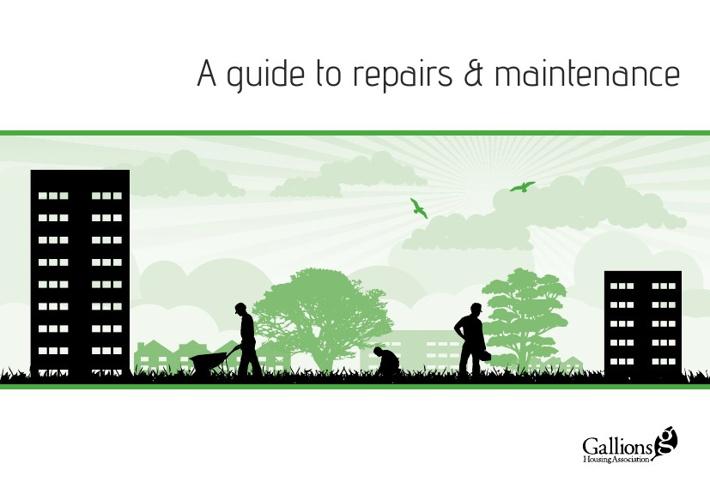 Axis - Repairs & Maintenance