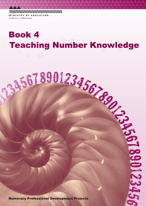 Teaching Number Knowledge - NumBk4