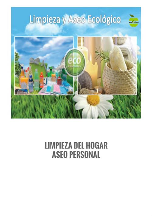 BIOSOLIDARIO. CATOLOGO LIMPIEZA Y ASEO