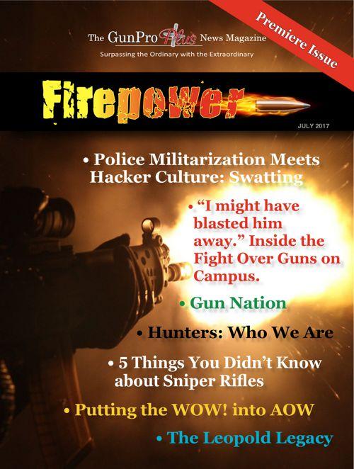 Firepower July2017