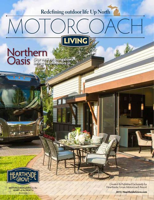 Motorcoach Living 2015
