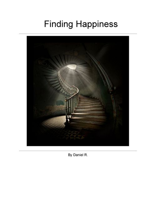Finding Happyness
