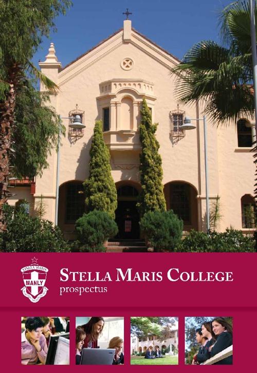 Stella Maris Prospectus