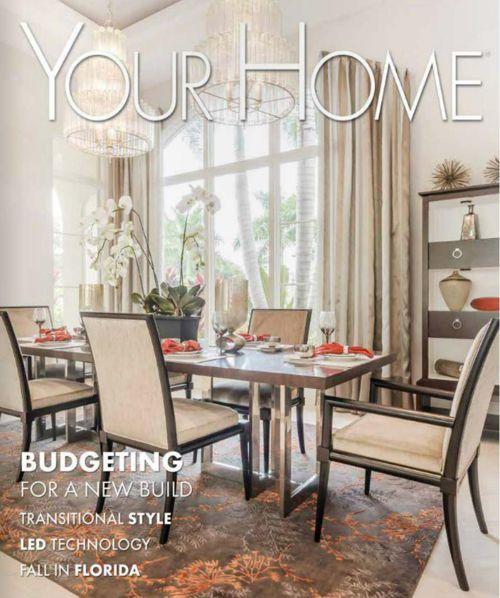 Your Home Magazine Sept/Oct 2015