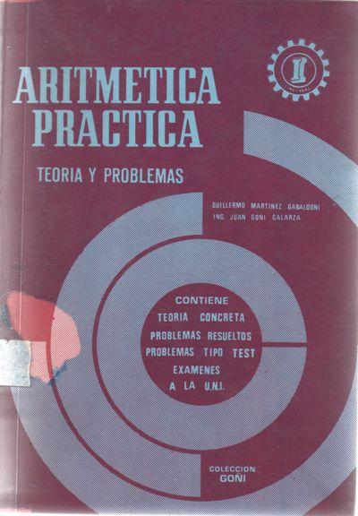 Aritmética Práctica