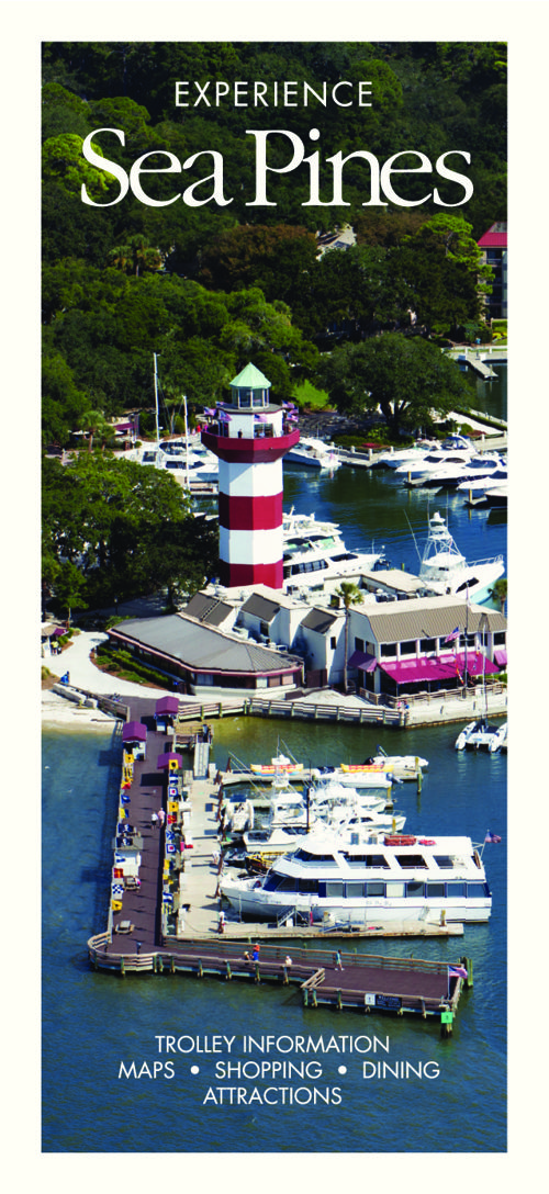 Guide to Sea Pines