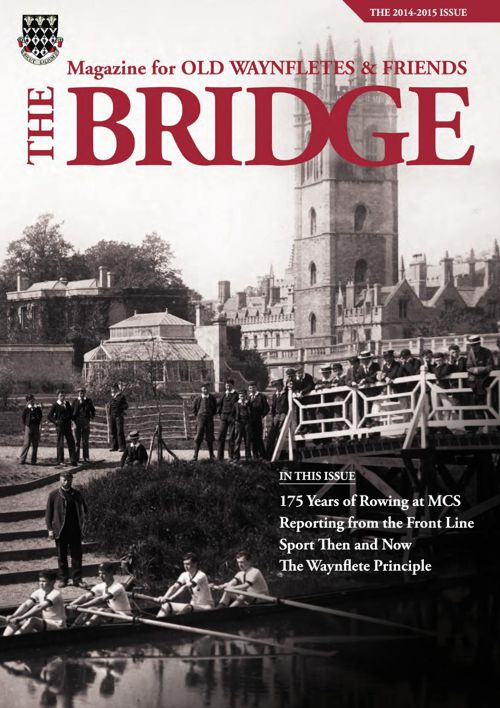 The 2015 Bridge magazine abbreviated