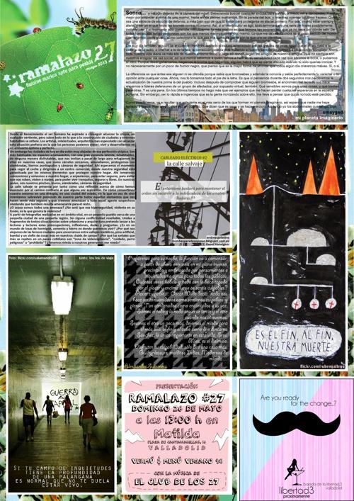 Fanzine Ramalazo #27