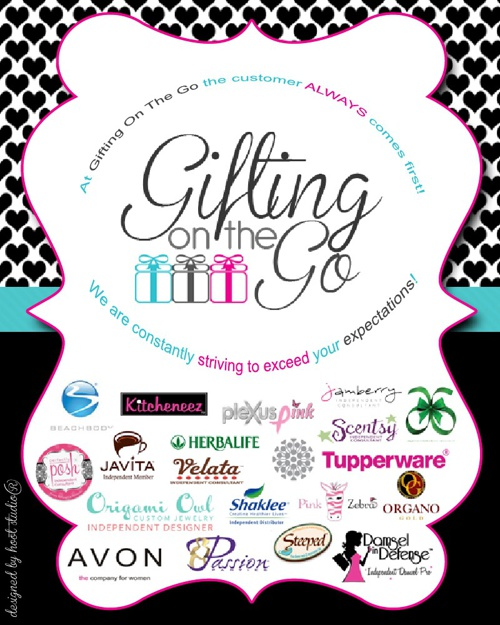 Gifting On The Go eMagazine 2013