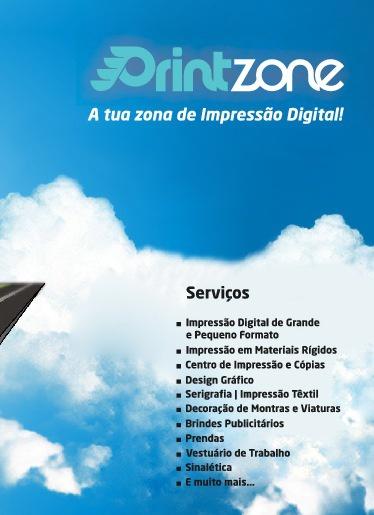 Catálogo de Sinalética 2013 Printzone