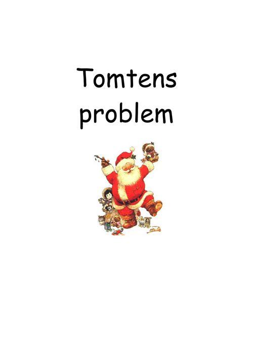 Tomtensproblem