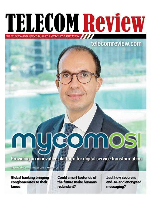 Telecom Review June 2017