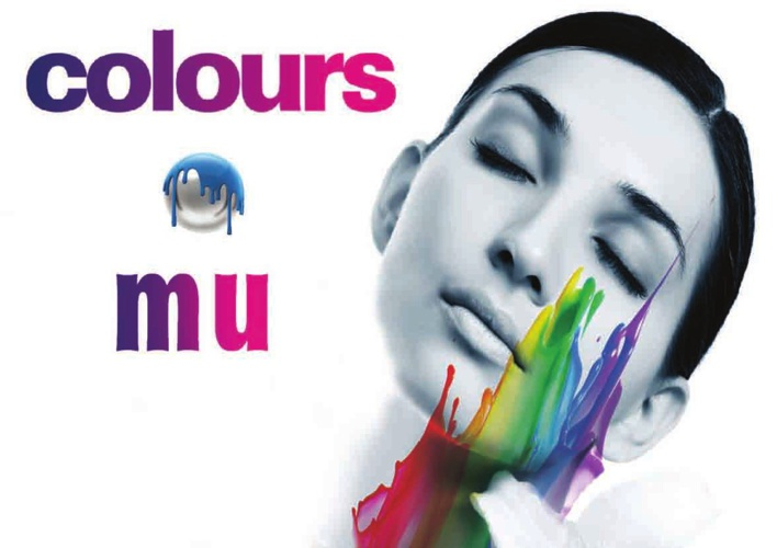Colours.mu