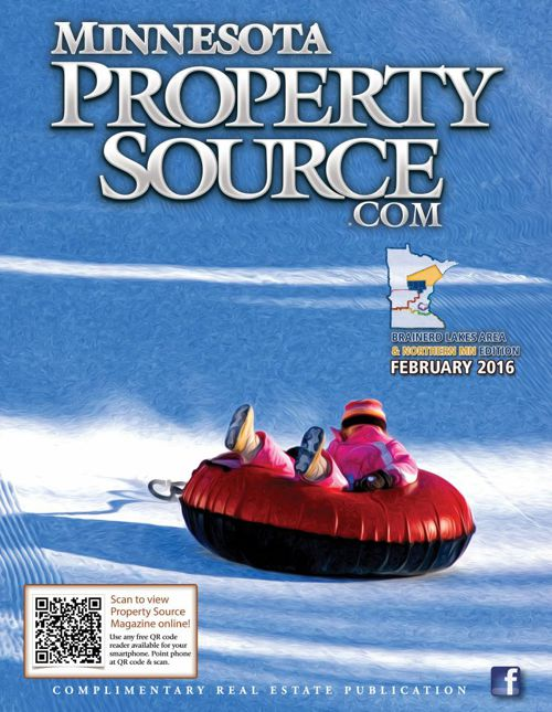 Property Source Magazine Feb 2016