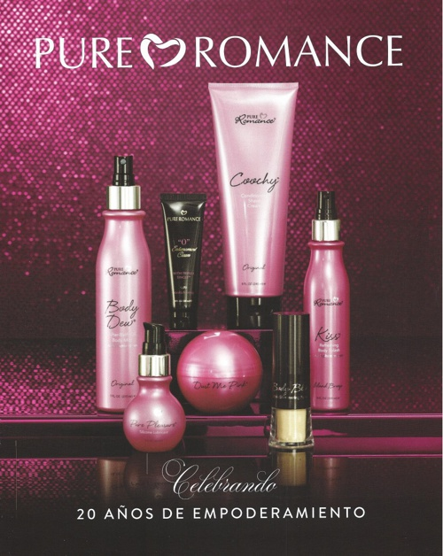 Copy of Pure Romance 2013 Spring Catalog