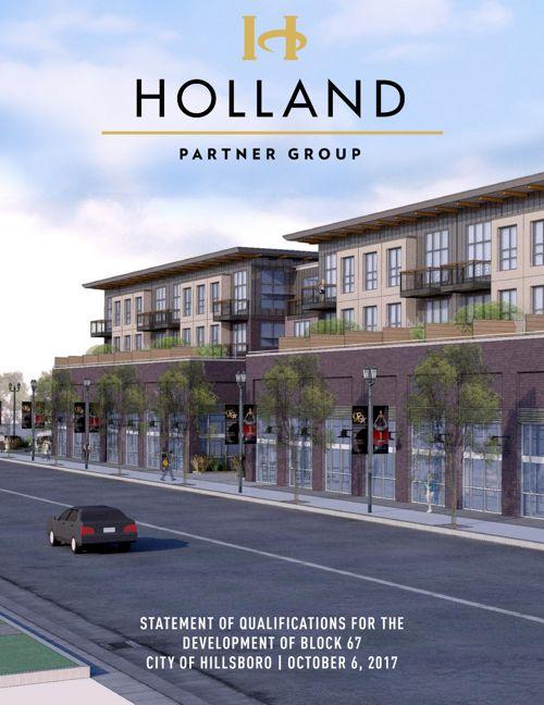 Holland Partner Group Block 67