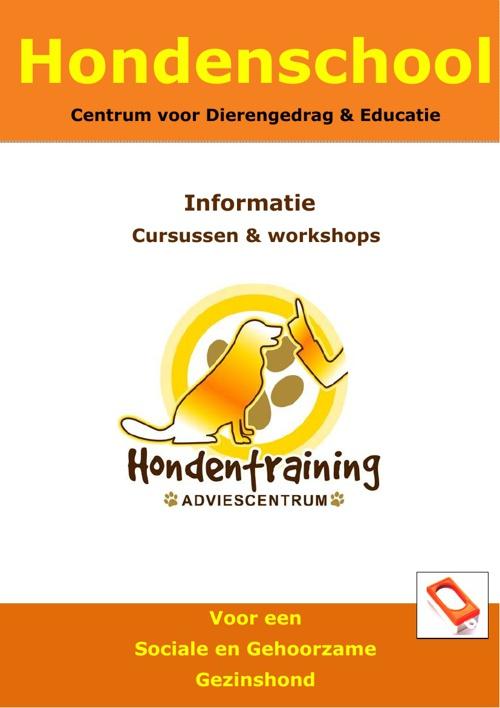 Info hondenschool