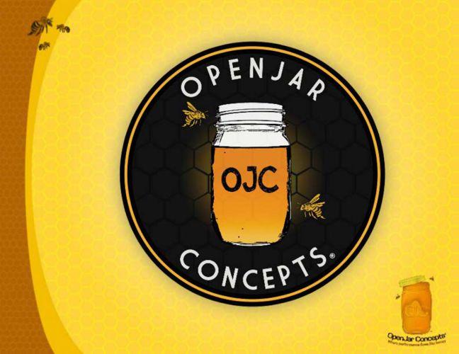 OpenJar Concepts - Sales Presentation 2016