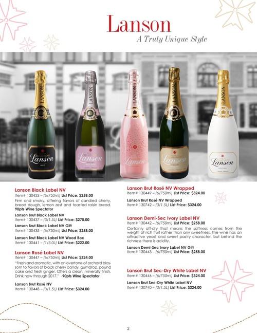 WineWareHouse Catalog