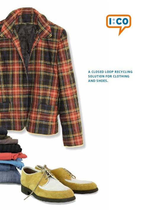 I:CO brochures