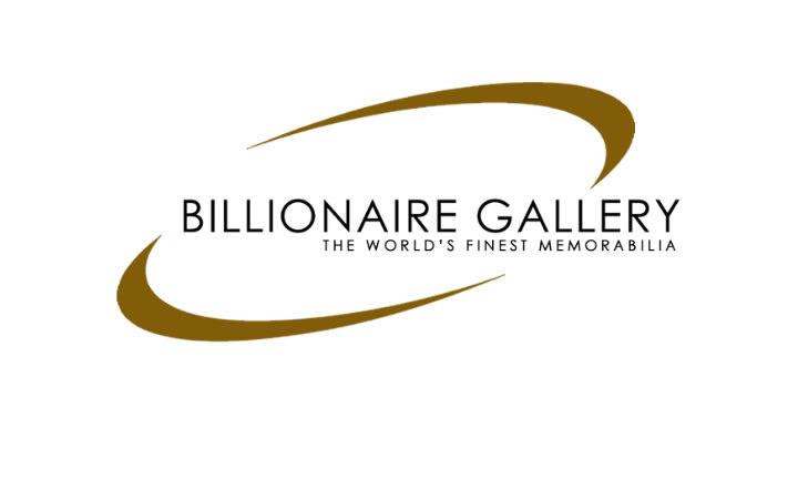 Billionaire Gallery